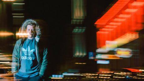 """Reperis Edavārdi izdod jaunu singlu """"Teikuma beigās"""""""