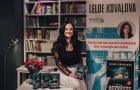"""Pēc Leldes Kovaļovas romāna """"Bezvēsts pazudušās"""" taps jauns Latvijas detektīvseriāls"""