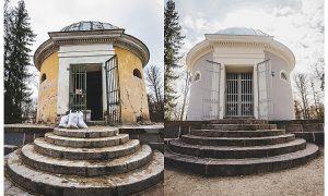 """Projektā """"Gaismas ceļš caur gadsimtiem"""" atjaunoti septiņi nozīmīgi kultūras mantojuma objekti"""