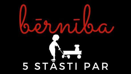 """Latvijas Okupācijas muzejs izveidojis jaunu video stāstu sēriju """"Bērnība. Pieci stāsti par"""""""