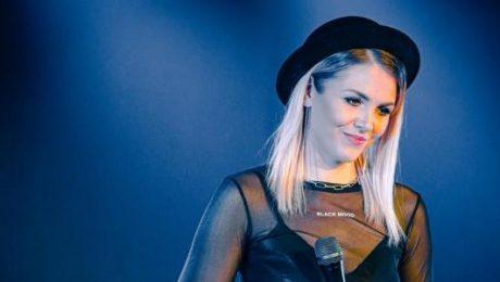 Dziedātāja MØNTA izdod debijas minialbumu un publicē jaunu video