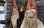 Latvijas Etnogrāfiskais brīvdabas muzejs aicina uz Meteņa masku taku