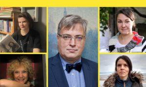 Zināms ES balvas Literatūrā Latvijas žūrijas komisijas sastāvs