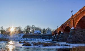 Aptaujas dati: Kuldīdznieki nemainītu Kuldīgu ne pret vienu citu dzīvesvietu Latvijā un pasaulē