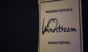 Izziņo festivāla WINDSTREAM 2021 programmu