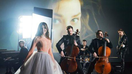 Dagamba kopā ar dziedātāju Dārtu Stepanovu izdod jaunu dziesmu