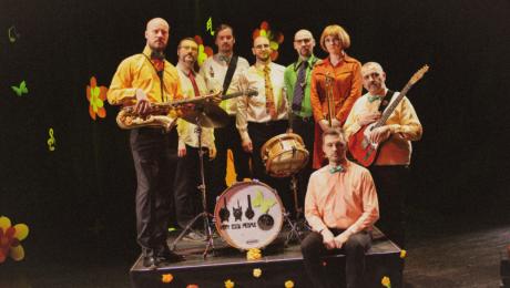 """""""Very Cool People"""" velta dziesmu Latvijas mūzikas vēstures renegātiem"""