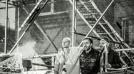 """Fiņķis un """"PRAGAII"""" izdod trešo singlu """"Juno"""" no gaidāmā kopalbuma"""