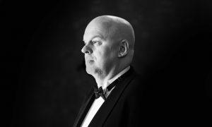 Mūžībā devies Latvijas Nacionālās operas solists Romāns Poļisadovs