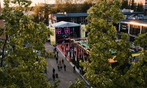 Tallinn Music Week paziņo 2021. gada programmu