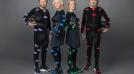 ABBA atgriežas ar 2 jauniem singliem un koncertprogrammu