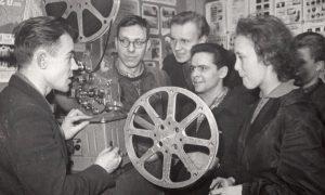 Latvijas Nacionālais arhīvs aicina atzīmēt Pasaules audiovizuālā mantojuma dienu