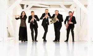 """Atraktīvais un panākumiem bagātais """"Carion Quintet"""" dzirkstīs koncertsērijā """"Personīgi"""""""